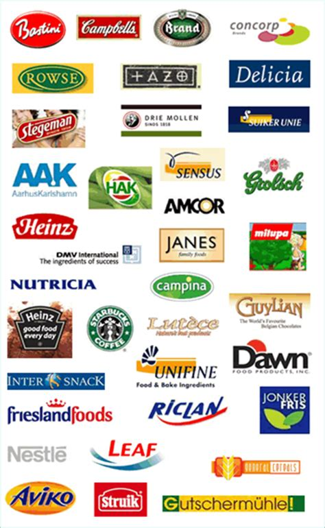cuisine company food logos automotive car center