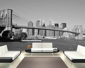 Fototapete Auf Raufaser : fototapete br cke new york tapeten st dte kulturen ~ Markanthonyermac.com Haus und Dekorationen