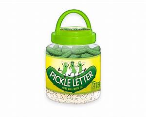 Pickle letter r r games for Pickle letter game