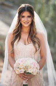 Wedding Hairstyles for Long Hair: 30 Most Fabulous Inspirations