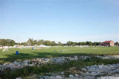 Information about Plainfield Indiana