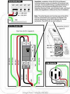 Electrical Wiring 240v Outlet Perfect How To Wire 240v