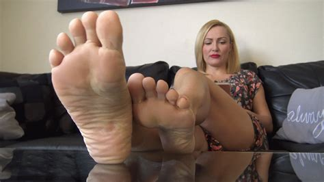 The Foot Fantasy Ruby Luster Soles Ignore Hd Mp4 1080