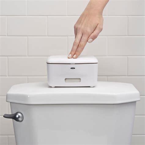 Amazon.com: OXO Good Grips Dispenser for Flushable Wipes