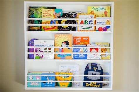 children s book rack 40 easy diy bookshelf plans guide patterns