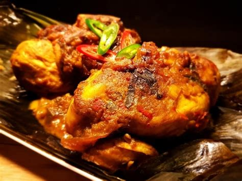 ayam betutu recipe balinese roasted chicken
