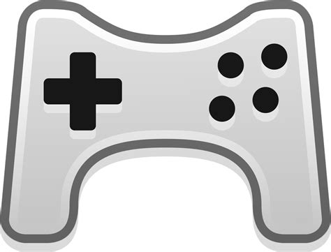 Controller Clip Clipart Gamepad