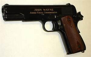 Auto 45 : john wayne commemorative armed forces 45 automatic ~ Gottalentnigeria.com Avis de Voitures