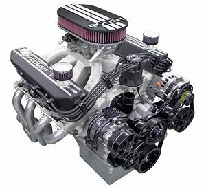 Blue Ovals in Boxes: 10 Awesome Ford Crate Engines for Under Your Hood - OnAllCylinders