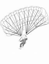 Paracaidista Tuskegee Airmen Soldaten Parachutist Militares Paracadute Soldati Sobres Paracadutista Geweer Primaire Ispirazione Supermalvorlagen Jawar Supercoloring sketch template