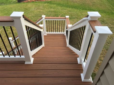 trex decks american exteriors masonry