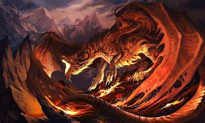 Dragon Wallpapers Wonderful Backgrounds Psd Graphic