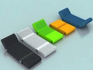 Chaise Longue Pliante : chaise longue pliante codex ~ Melissatoandfro.com Idées de Décoration