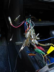 Peugeot 406 Coupe Jbl Amplifier Wiring Diagram