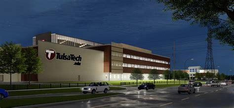 gh architects tulsa technology center lemley