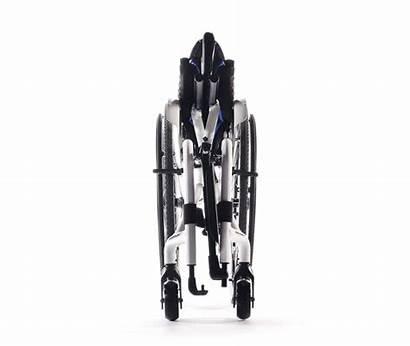 Quickie Folding Wheelchair Peerless Performance
