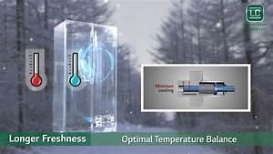 2014 Lg Refrigerator Inverter Linear Compressor