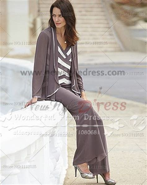 cheap fashion criss cross chiffon  piece mother