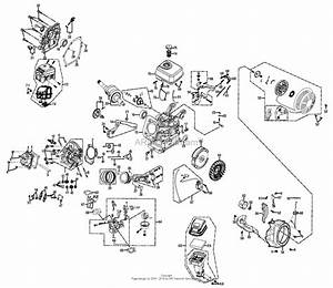 Homelite Ps80544 Powerstroke Pressure Washer Parts Diagram
