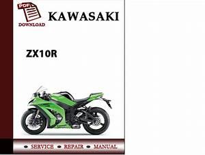 05 Zx10r Service Manual