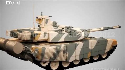 CONFIRMED: Iraq buys large quantity of Russian tanks