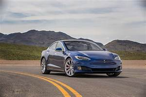 2016 Tesla Model S Reviews And Rating