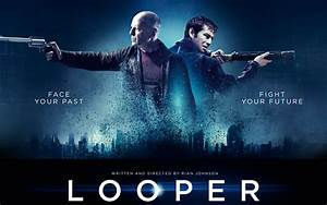 Bruce Willis Looper Wallpapers | HD Wallpapers | ID #11660