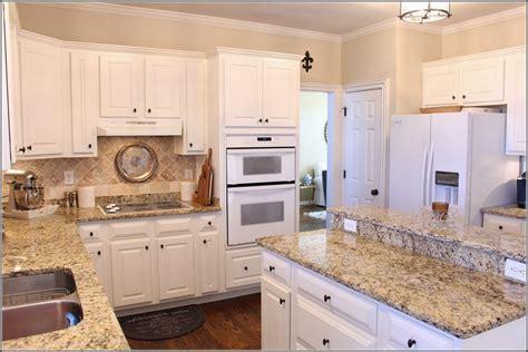 Light Beige Kitchen Cabinets   Home Design Ideas