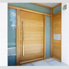 Horizontal Modern Front Door  The Cavender Diary