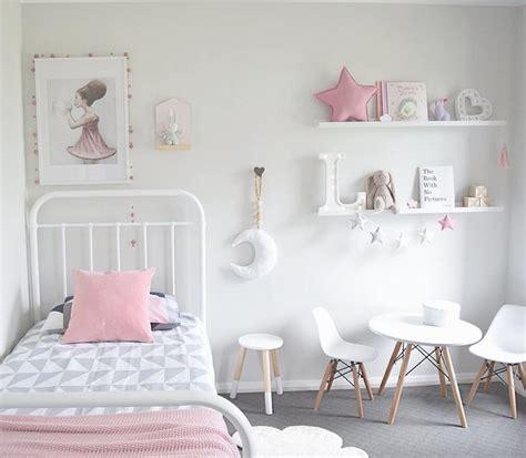 design minimalist scandinavian kids bedroom  thedesignminimalist soft pink kids bedroom