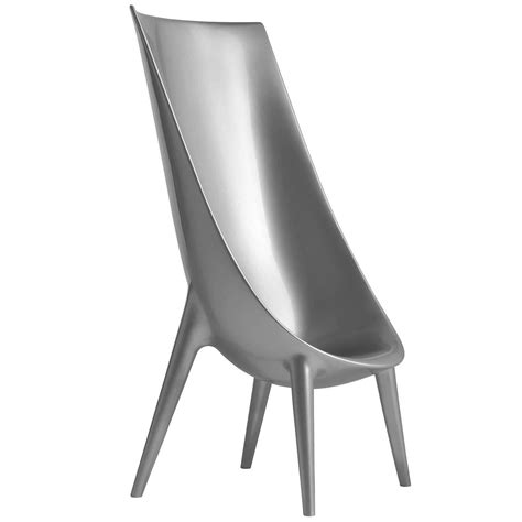 philippe starck chaise out in chair by philippe starck with eugeni quitllet for