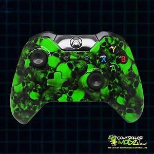 Controllermodz Modded Xbox One Controller Review XPG