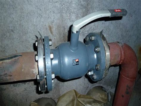 Порядок установки узла учета тепловой энергии Начало работ по установке узлов учета тепловой энергии проводятся с обследования объекта.