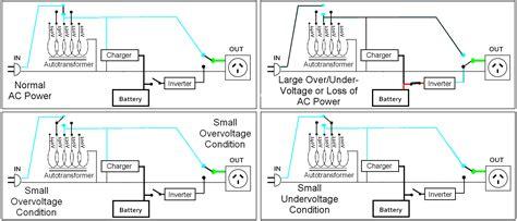 square  buck boost transformer wiring diagram