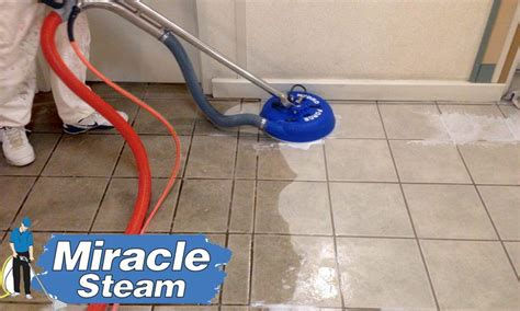 tile  grout cleaned call