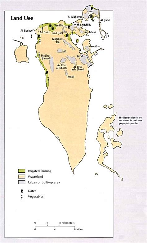 Maps of the Arab world   al-bab.com