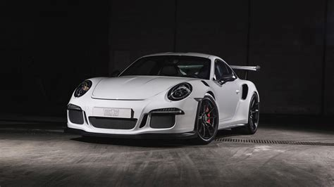 techart porsche  gt rs carbon sport wallpaper