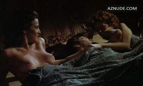 Rita George Nude Aznude