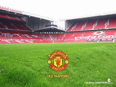 Manchester United Old Trafford Stadium