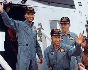 Apollo 13 essay - Hamish Lindsay