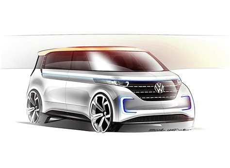 vw range of models volkswagen could offer electric versions of each model in its range autoevolution