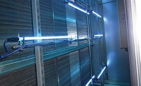 Ultraviolet Light in HVAC Systems: Quest Design Group