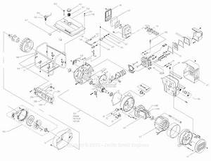 Powermate Formerly Coleman Pmc102500 Parts Diagram For