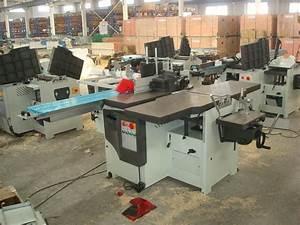 Combine Woodworking Machine,SH310N - SHOOT (China