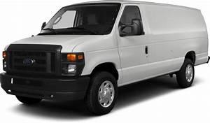 Cv 4940  Vacuum Diagram For 2000 Ford E150 Econoline Van
