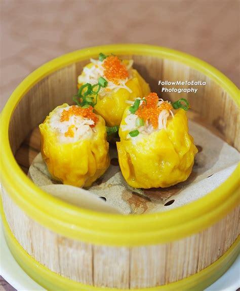 cuisine pullman follow me to eat la malaysian food dim sum hong