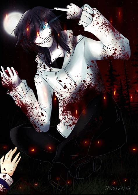 Best Jeff The Killer Creepypasta Ideas And Images On Bing Find