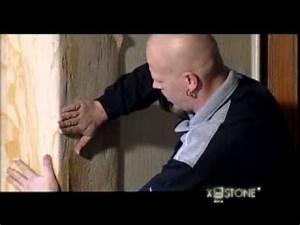 Verarbeitung Von Gipsplatten : xstone verarbeitung von flexiblen sandstein video www ~ Lizthompson.info Haus und Dekorationen