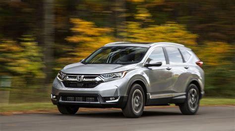 Honda CR V SUV Car   HD Wallpapers
