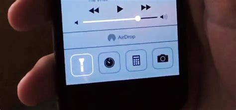 how to turn flashlight on iphone where is my flashlight on my iphone how to instantly turn